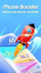 Be Clean - Best, Latest and Free Cleaner & Booster for PC-Windows 7,8,10 and Mac apk screenshot 3