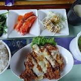 角烙日式庭園咖啡館