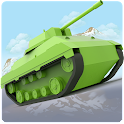 Tank Toy Battlefield icon