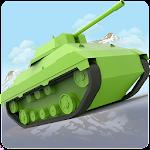 Tank Toy Battlefield Icon