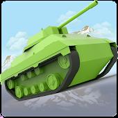 Download Full Tank Toy Battlefield  APK