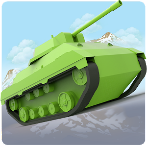 Tank Toy Battlefield for PC and MAC