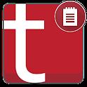 Tureng Vocabulary Notebook icon