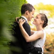 Huwelijksfotograaf Yves Recour (yvesrecour). Foto van 24.12.2018