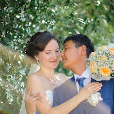 Wedding photographer Denis Kim (DenisKim). Photo of 12.11.2014