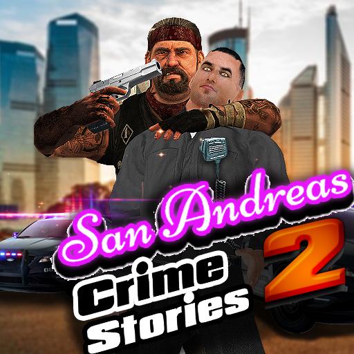 San Andreas Crime Stories II