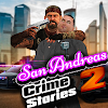 San Andreas Crime Stories II