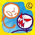 Draw a Stickman: EPIC 2 Free icon