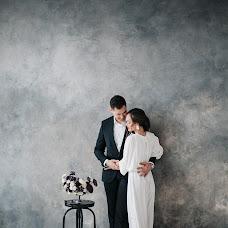 Vestuvių fotografas Sofya Sivolap (sivolap). Nuotrauka 06.03.2019