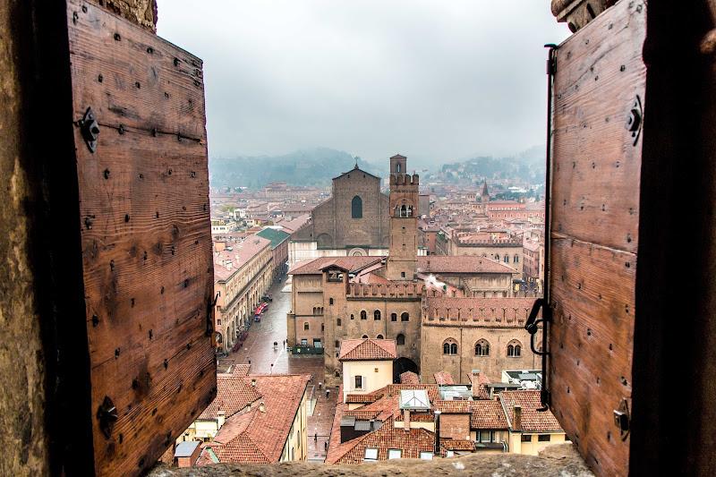Dalla Torre di Andrea Calò
