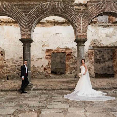 Fotógrafo de bodas Gustavo Serrano (gustavoserrano). Foto del 04.12.2017