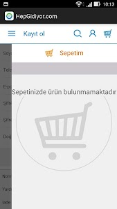 Hepgidiyor.com screenshot 8