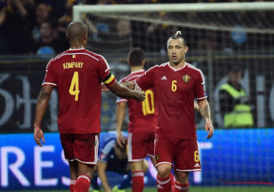 BREAKING : Nainggolan annonce sa retraite internationale !