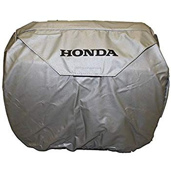 Grey cover för Honda elverk