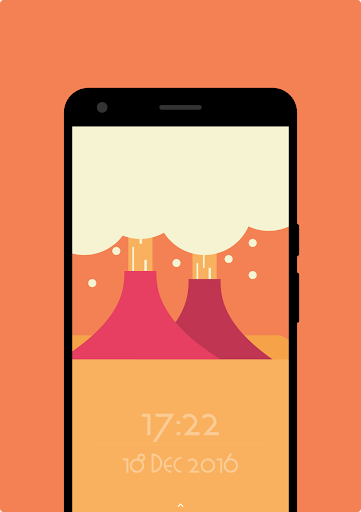 KING - Widget Zooper and KWGT Apps voor Android screenshot