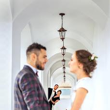 Wedding photographer Mihai Chiorean (MihaiChiorean). Photo of 25.09.2017