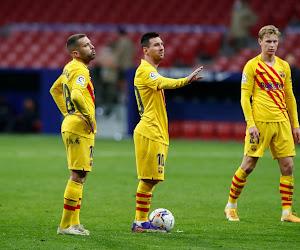 Grande lessive estivale du côté du FC Barcelone : 14 joueurs mis sur le marché des transferts