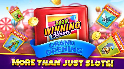 Winning Slots casino games:free vegas slot machine apktreat screenshots 2