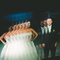 Photographe de mariage Marco Samaniego (samaniego). Photo du 29.11.2016