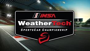 IMSA WeatherTech SportsCar Championship thumbnail