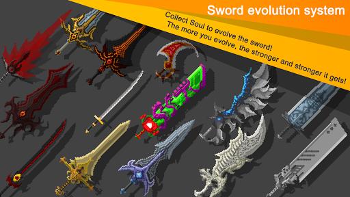 Ego Sword: Idle Sword Clicker 0.44 {cheat|hack|gameplay|apk mod|resources generator} 1