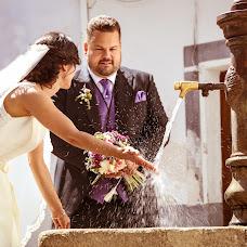 Wedding photographer Cristina Roncero (CristinaRoncero). Photo of 26.12.2017