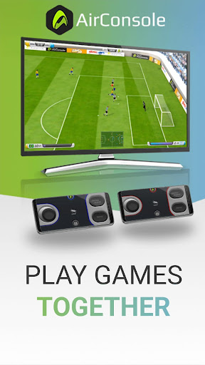 AirConsole - Multiplayer Game Console apkpoly screenshots 5
