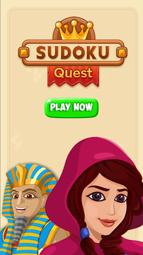 Sudoku Quest filehippodl screenshot 6
