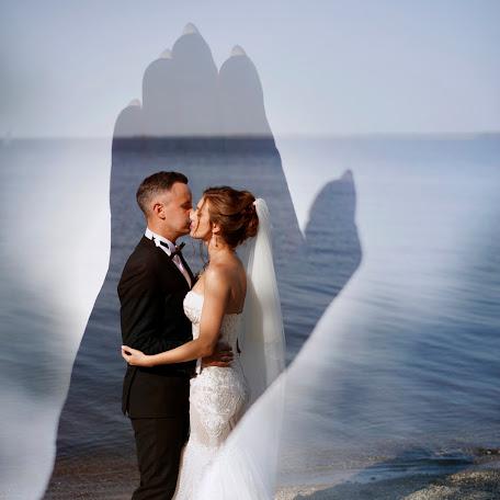 Wedding photographer Igor Shevchenko (Wedlifer). Photo of 17.03.2018