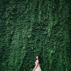 Wedding photographer Lyubov Lyupina (iamlyuba). Photo of 21.08.2017