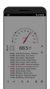 App Sound Meter APK for Windows Phone