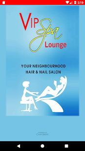 VIP Spa Lounge - náhled