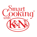 SmartCooking® with K&N's icon