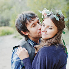 Wedding photographer Kseniya Musorgskaya (Elise). Photo of 03.10.2014