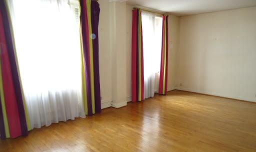 Débarras appartement lyon 7