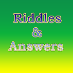 Riddles and Answers - Puzzles Icon