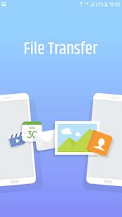 File Assistant - náhled