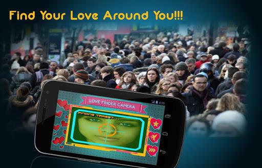 Love Finder Camera