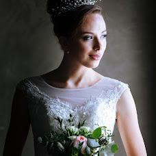 Wedding photographer Ivan Serebrennikov (ivan-s). Photo of 28.09.2017