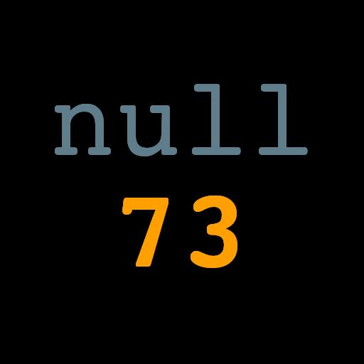 null73.com avatar image