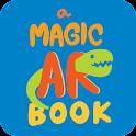 Thai Dinosaurs AR Book icon