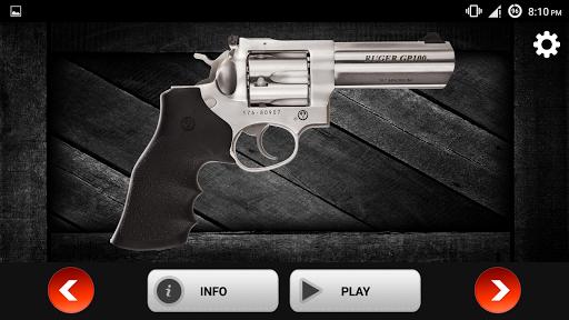 Gun Sounds with Animations screenshot 3