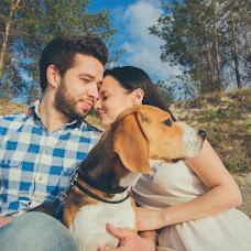 Wedding photographer Anastasiya Bibik (bibiqa). Photo of 24.06.2015