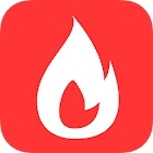 App Flame icon