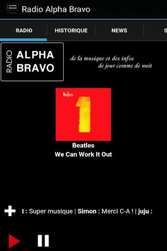Radio Alpha Bravo