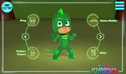 PJ Masks: HQ  {cheat|hack|gameplay|apk mod|resources generator} 4