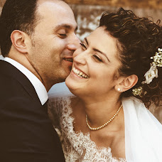 Wedding photographer Manuele Zangrillo (manuelezangrillo). Photo of 31.08.2017