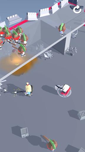 Gun Chair apktram screenshots 2