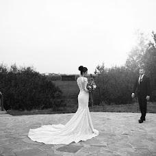 Wedding photographer Andrey Gelevey (Lisiy181929). Photo of 04.10.2017