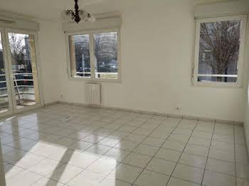 Appartement 3 pièces 59,96 m2